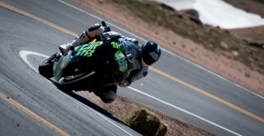 Pikes Peak World Record Photos