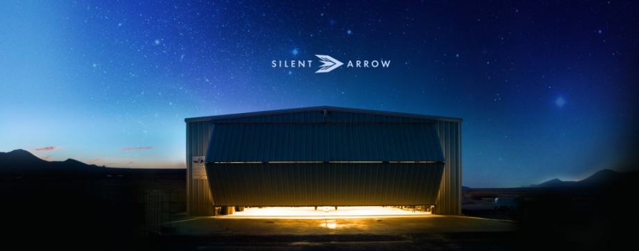 Silent Arrow: Stealth Hybrid Electric UAV