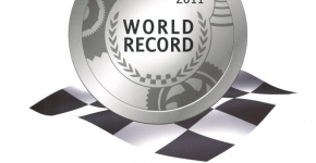8 FIM Official World Records