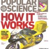 Cover of Popular Science