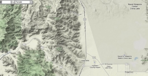 Inyokern Airport Selected for Long-ESA Flight Operations Photo Gallery